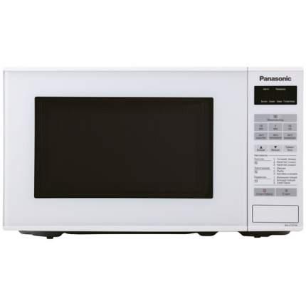 Микроволновая печь соло Panasonic NN-ST251WZTE white