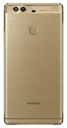 Смартфон Huawei P9 Plus 64Gb Gold (VIE-L29)