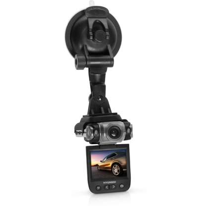 Видеорегистратор Hyundai H-DVR11HD