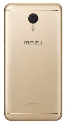 Смартфон Meizu M3 Note 32Gb Gold White