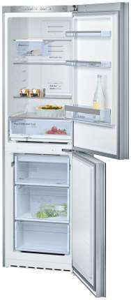Холодильник Bosch KGN39LB10R Black