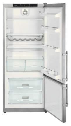 Холодильник LIEBHERR CPESF 4613-22 Silver