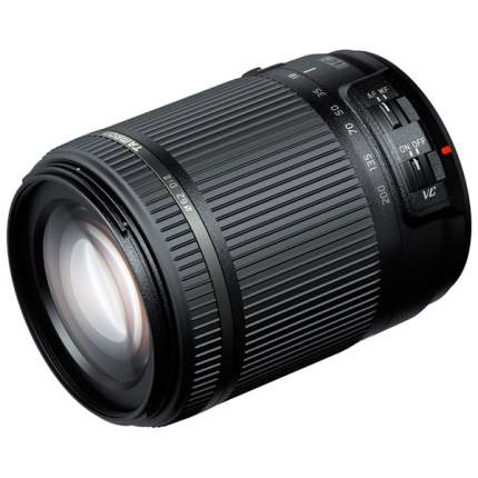 Объектив Tamron 18-200mm f/3.5-6.3 Di II VC Canon EF-S