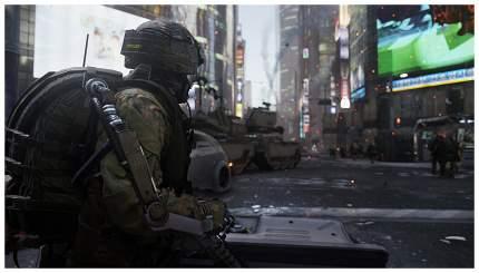 Игра Call of Duty: Advanced Warfare. Day Zero Edition для Xbox One