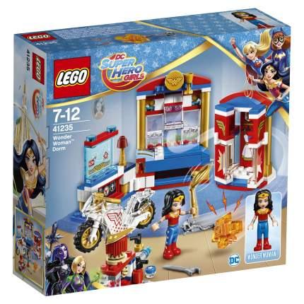 Конструктор LEGO DC Super Hero Girls Дом Чудо-женщины (41235)