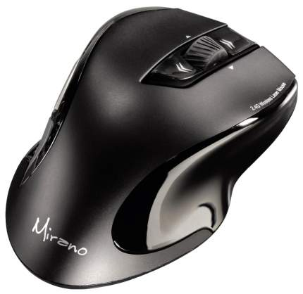 Беспроводная мышка Hama H-53876 Black (53876)