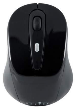 Беспроводная мышка OKLICK 435MW Black
