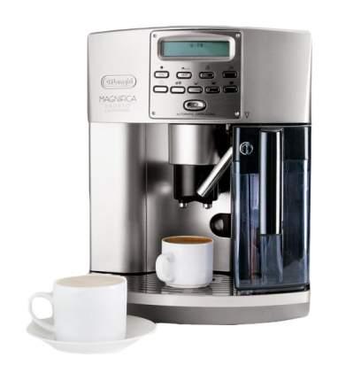 Кофемашина автоматическая DeLonghi ESAM3500.S 132215141 Серебристый