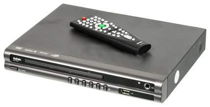 DVD-плеер BBK DVP176SI Black
