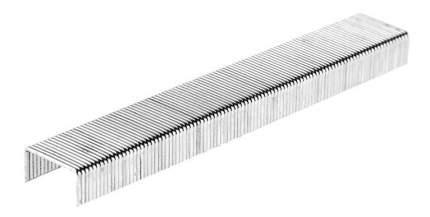 Скобы для электростеплера Hammer Flex 215-012 (161863)