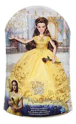 Кукла Disney Бэлль в роскошном платье b9166