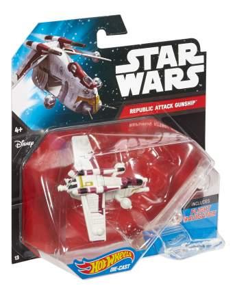 Истребитель Hot Wheels из серии Звёздные войны CGW52 CGW58