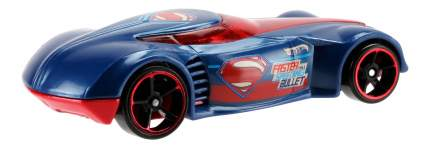 Машинка Hot Wheels из серии Бэтмен против Супермена DJL47 DJL53