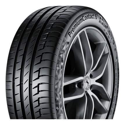 Шины Continental Premiumcontact 6 235/45R17 94Y FR (357080)