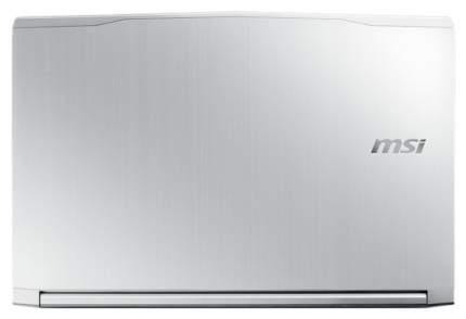 Ноутбук игровой MSI 6QE-082RU 9S7-16J514-082