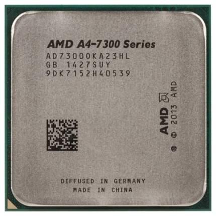 Процессор AMD A4 7300 Box