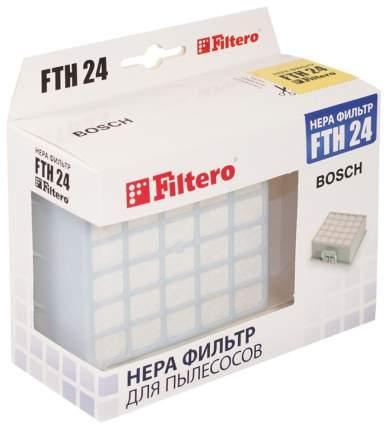 Фильтр для пылесоса Filtero FTH 24 BSH