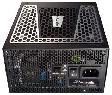 Блок питания компьютера Seasonic SSR-750TD