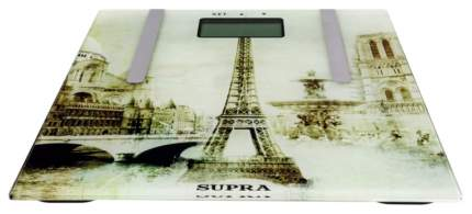 Весы напольные Supra BSS-6900P