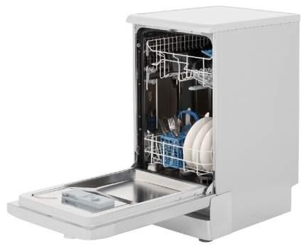 Посудомоечная машина 45 см Indesit DSR 15BS EU silver