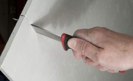 Нож универсальный Stanley FatMax 0-10-231 универсальный с лезвием из углеродистой стали