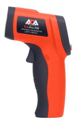 Пирометр инфракрасный ADA TemPro 550 (от –50°С до 550°С)