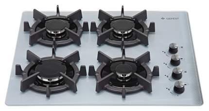 Встраиваемая варочная панель газовая GEFEST СВН 2230 К9 Silver
