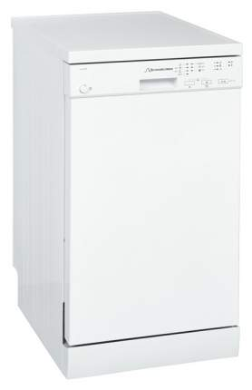 Посудомоечная машина 45 см Schaub Lorenz SLG SW4700 white