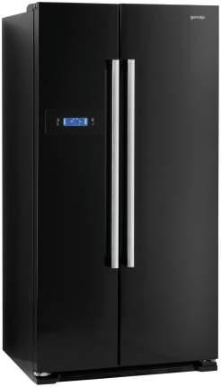 Холодильник KRAFT KF-F2661NFL Black