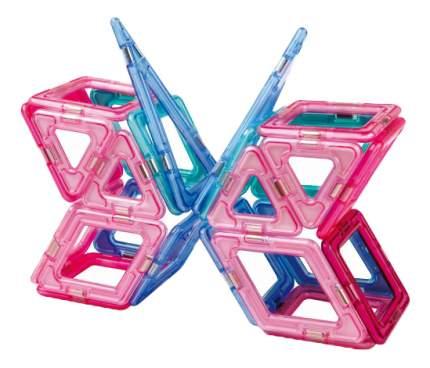 Конструктор Magformers Princess Set магнитный
