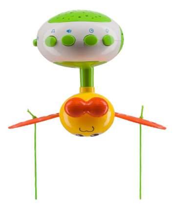 Музыкальный мобиль с проектором Happy Baby 330074
