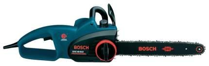 Электрическая цепная пила Bosch GKE 40 BCE 601597703