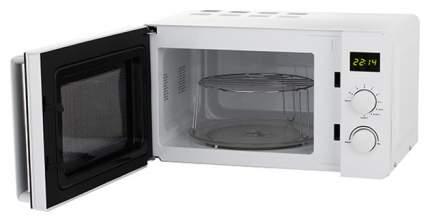Микроволновая печь с грилем VITEK VT-2453 W white