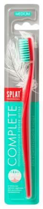Зубная щетка Splat COMPLETE Medium
