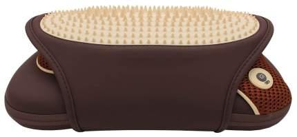 Массажная подушка GESS uTenon GESS-131 коричневая