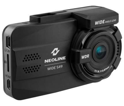 Видеорегистратор Neoline S49
