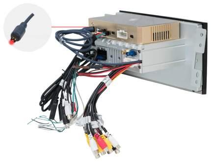Штатная магнитола RedPower для Ford 31140IPS