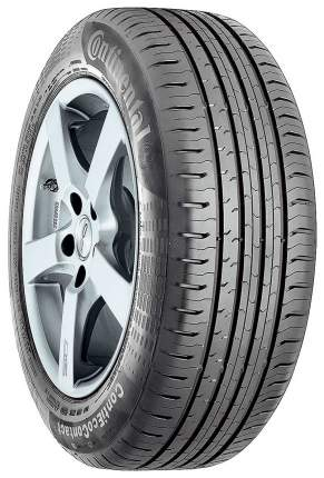 Шины Continental ContiEcoContact 5 215/60 R17 96V MO