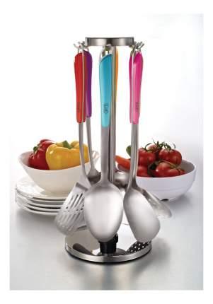 Набор кухонных принадлежностей GIPFEL 7 пр. на стойке