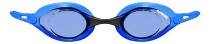 Очки для плавания Arena Cobra 92355 синие/прозрачные (77)