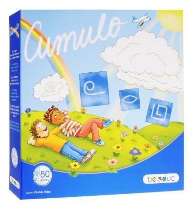 Семейная настольная игра Beleduc Кумуло