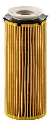 Фильтрующий элемент масляного фильтра MANN-FILTER HU720/3X