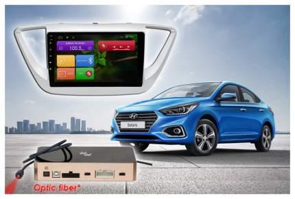 Штатная магнитола RedPower для Hyundai 31167 IPS