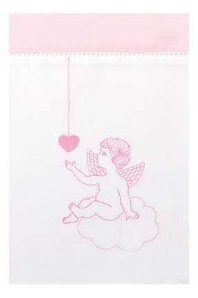 Комплект постельного белья Luxberry angels полутораспальный