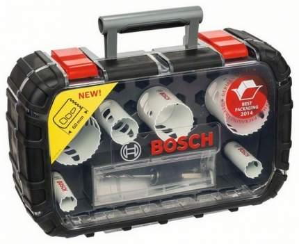Набор биметаллических коронок Bosch 60мм 2608594061