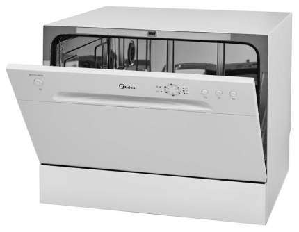 Посудомоечная машина компактная Midea MCFD55300W white