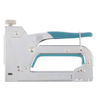 Механический степлер GROSS Handwerker 41000