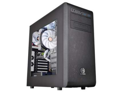 Игровой компьютер CompYou Game PC G777 (CY.575776.G777)