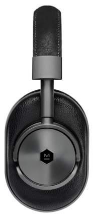 Беспроводные наушники Master & Dynamic MW60G1 Black