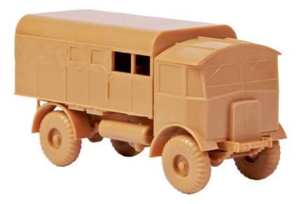 Модели для сборки Zvezda Британский грузовик Матадор